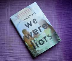 We Were Liars- Book Review